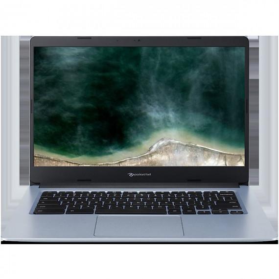 """Packard Bell Chromebook  CB314-002 Touch Intel Celeron  -  14"""""""