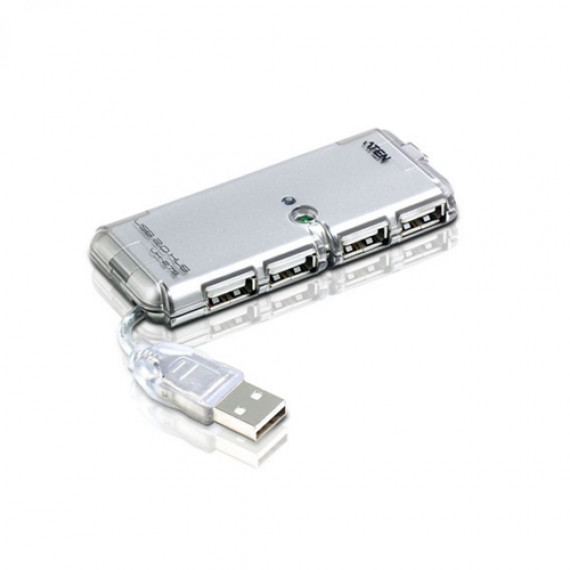 Aten USB Hub 2.0 4-Port
