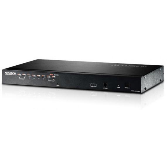 Aten KH1508A - Commutateur KVM de catégorie 5e/6 à 8 ports