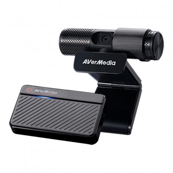 AVERMEDIA AVerMedia Live Streamer Duo