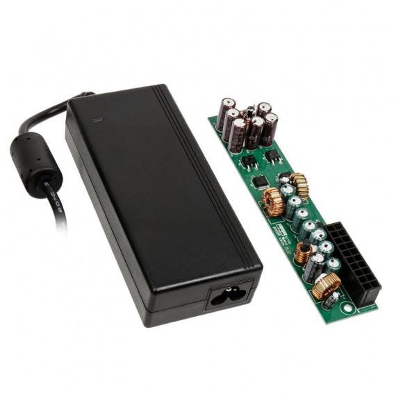 Chieftec CDP-085ITX 85 Watt AC-DC carte convertisseur incluse