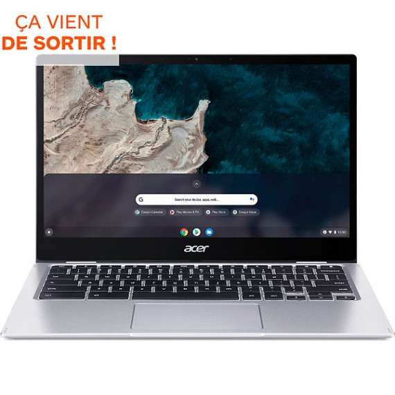 """ACER Chromebook  CP513-1H-S2J0 Touch   -  13.3"""""""