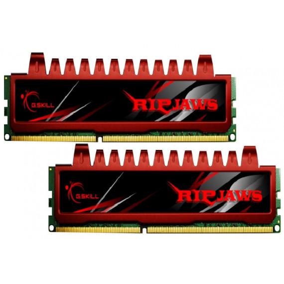 GSKILL DIMM 8 GB DDR3-1066 Kit