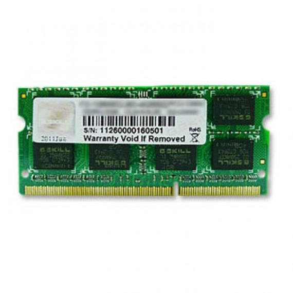 GSKILL 4 Go DDR3 1600 MHz CL11 SODIMM 204 pins