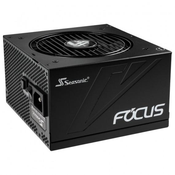 Seasonic FOCUS PLUS 650 Platinum