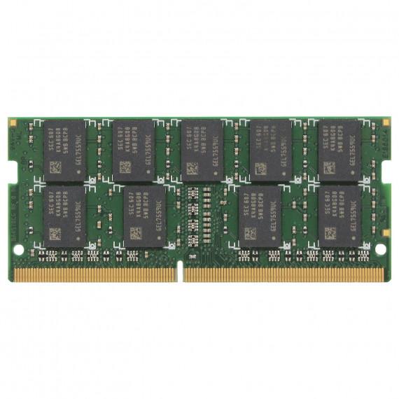 SYNOLOGY 8 Go (1 x 8 Go) DDR4 SO-DIMM ECC Unbuffered 2666 MHz CL19 (D4ES01-8G)