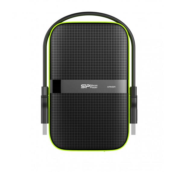GENERIQUE SILICON POWER Disque dur externe USB 3.0 A60