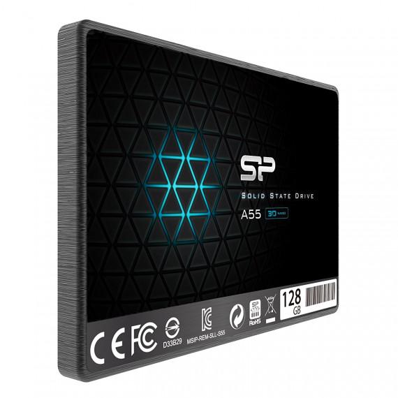 "SILICON POWER SSD interne SILICON POWER 2,5"" 128G"