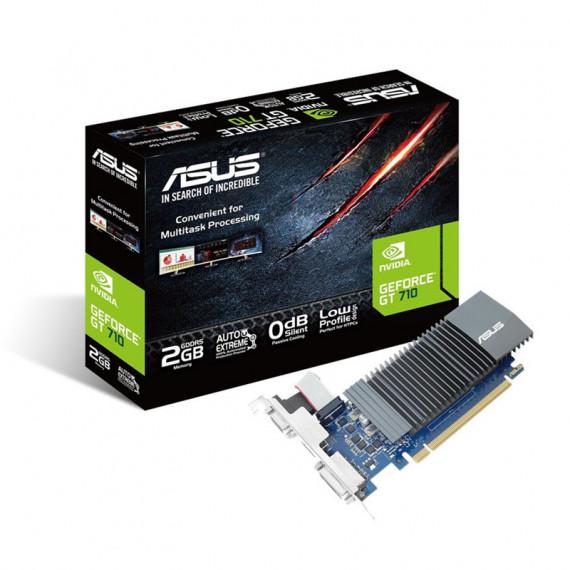 ASUS Asus GeForce GT710-SL-2GD5