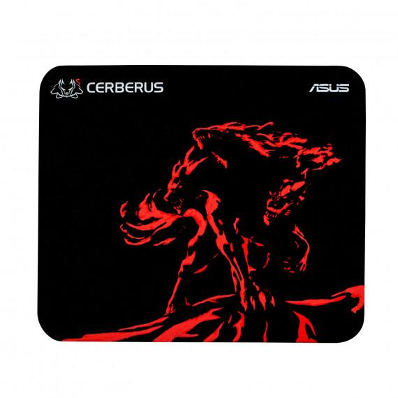 ASUS ASUS Cerberus Mat MINI - Tapis de souris pour gamer format mini