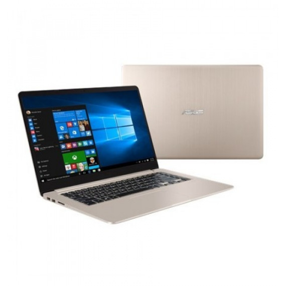 "ASUS S510UA-BQ465TB 15.6"" Intel Core i3 7100U 8Go Intel Core i3  -  15.6"""