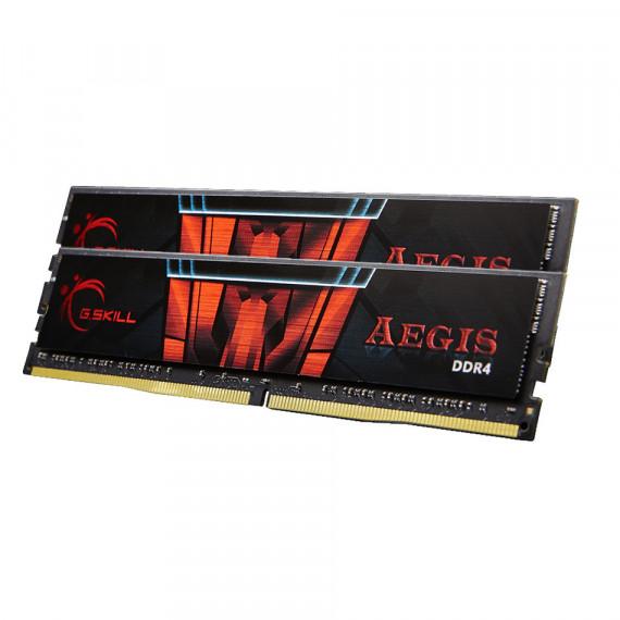 GSKILL Aegis 32 Go (2 x 16 Go) DDR4 2666 MHz CL19