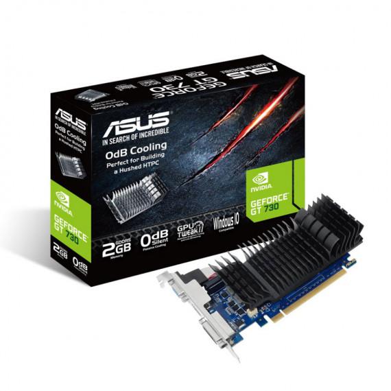 ASUS GT730-SL-2GD5-BRK