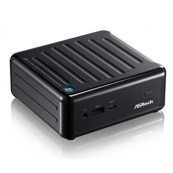 ASROCK Beebox J3160/B/BB Noir