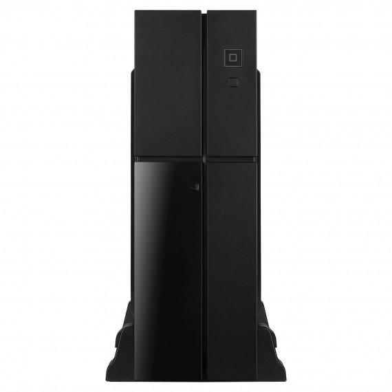 AEROCOOL Playa Slim Micro-ATX - Fenêtre Noir