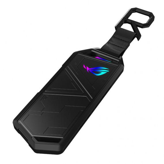 ASUS USB-C 3.1 Gen.2 pour SSD M.2 NVME