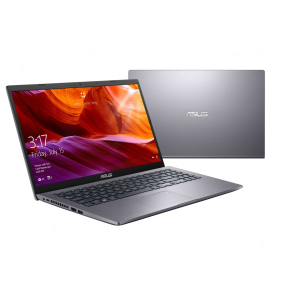 """ASUS 15 X509JA-EJ016T i3-1005G1  15 X509JA-EJ016T Intel Core i3-1005G1 15.6pcs FHD 4Go 256Go NVMe SSD UHD Graphics Sacoche Souris Kits HDD W10H Argent 2a Intel Core i3  -  15.6"""""""
