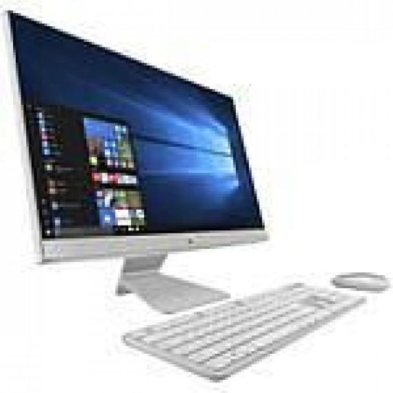 ASUS VivoAIO P V222FAK-WA004R i3-10110U  VivoAIO Pro V222FAK-WA004R Intel Core i3-10110U 21.5pcs FHD 4Go 256Go NVMe SSD HD Graphics Clavier + Souris USB W10P Argent 2a