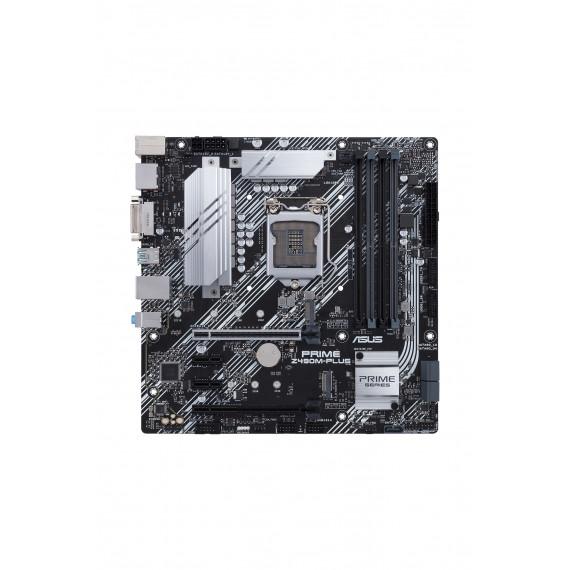 ASUS CM  *PRIME Z490M-PLUS * Z490