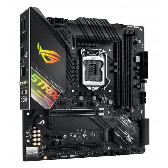 ASUS ROG STRIX Z490-G GAMING Wi-Fi