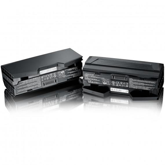 MSI MSI 957-1T211T-001 - Pack de 2 batteries supplémentaires pour MSI VR One