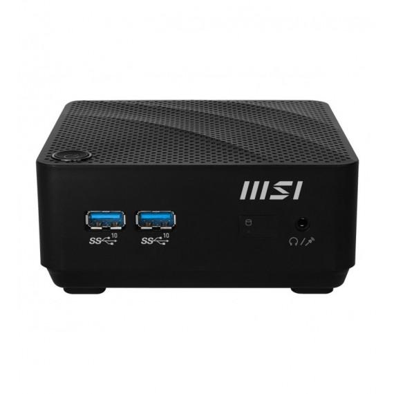 MSI CUBI N JSL-002EU*4661