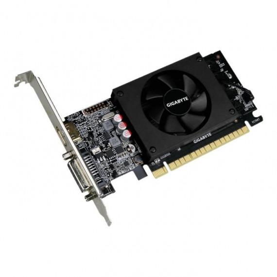 Gigabyte VGA  N710D5-2GL  GV-N710D5-2GL *1606