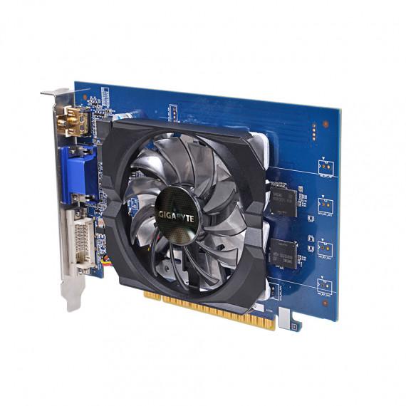 Gigabyte Gigabyte GeForce GT 730 2GB 2 Go GDDR3