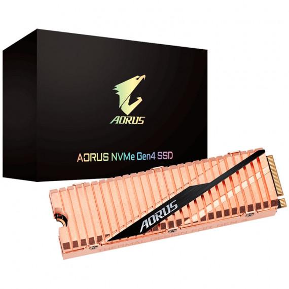 Gigabyte ASM2NE6100TTTD M.2 1TB