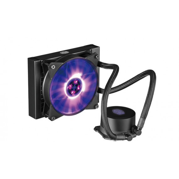 COOLER MASTER MasterLiquid ML120L RGB MLW-D12M-A20PC-R1