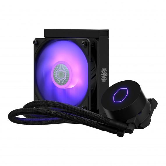 COOLER MASTER Cooler Master MasterLiquid ML120L V2 RGB