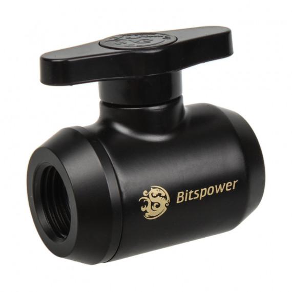BitsPower 2x G1/4'' IG