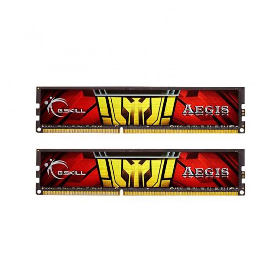 GSKILL DIMM 16 GB DDR3-1333 Kit F3-1333C9D-16GIS