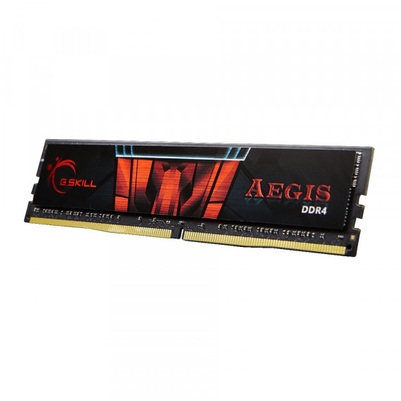 GSKILL DIMM 4 GB DDR4-2400 F4-2400C15S-4GIS