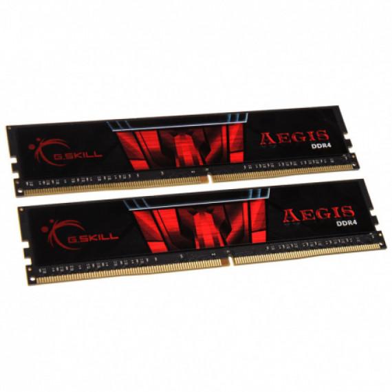 GSKILL Aegis 32 Go (2 x 16 Go) DDR4 2400 MHz CL17