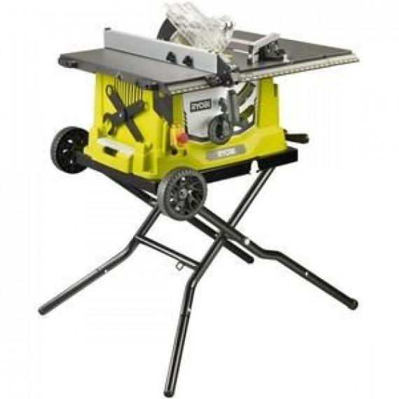Ryobi Scie / table 1800W + Electronique