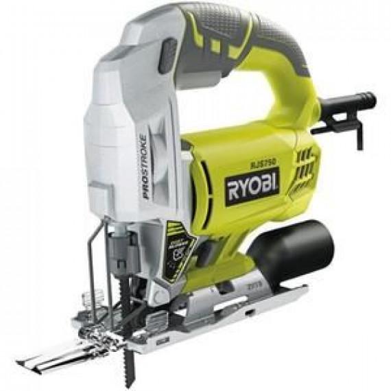 Ryobi SCIE SAUTEUSE 500W RJS750G  500 W 75MM BOIS