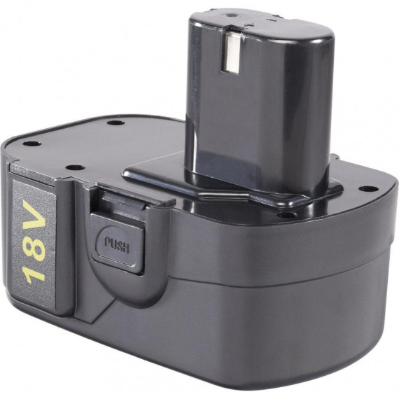 Ryobi 18V 2,5Ah Li-Ion RB18L25