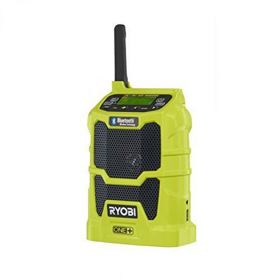 Radio de chantier Ryobi Baustellenradio