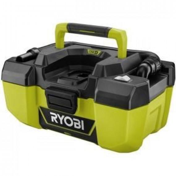Ryobi Aspirateur d'atelier à main 18 volts