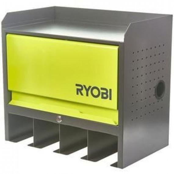 1MORE RYOBI Etagère murale ONE+ / charge max : 150 kg