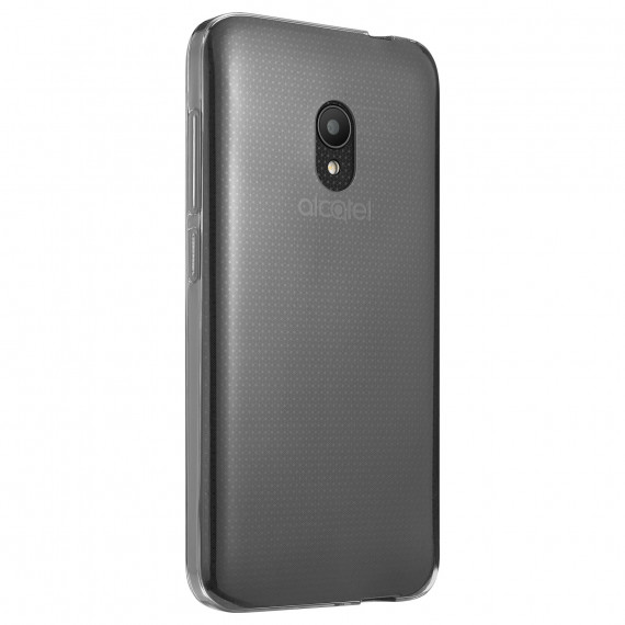 Alcatel Coque transparente U5
