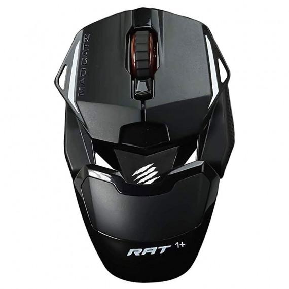 MAD CATZ R.A.T. 1+ (RAT 1+) Noir