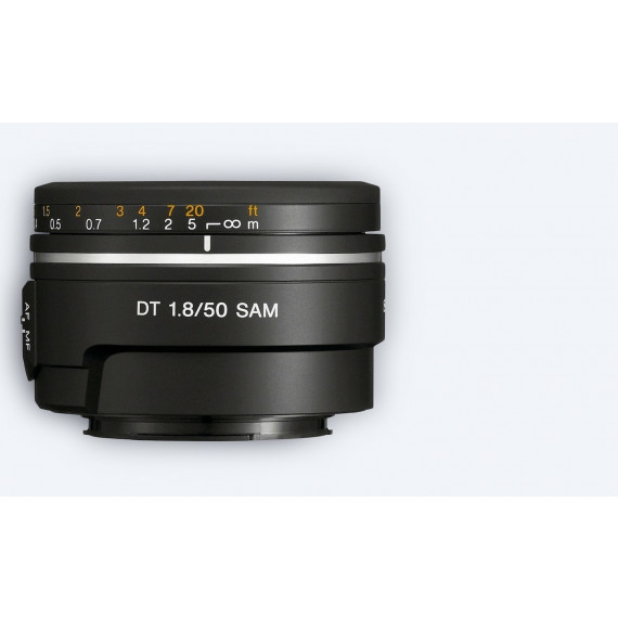 SONY DT 50mm F/1,8