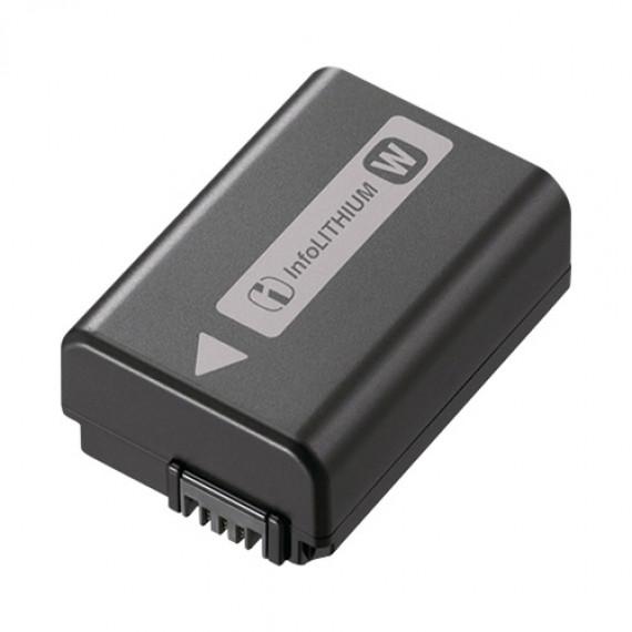 SONY Sony NP-FW50 - Batterie rechargeable 1080 mAh série W Lithium-ion pour NEX5/NEX3/ SLT A33/A35