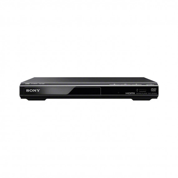 SONY - DVPSR760HB