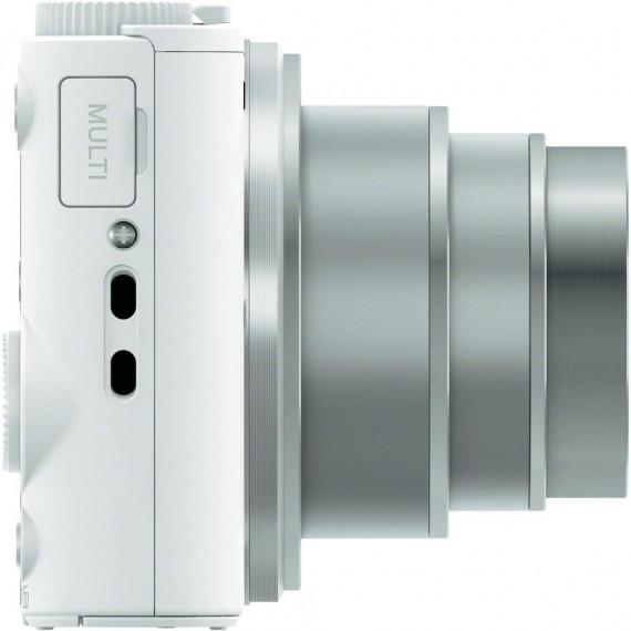 SONY Cyber-shot DSC-WX350W