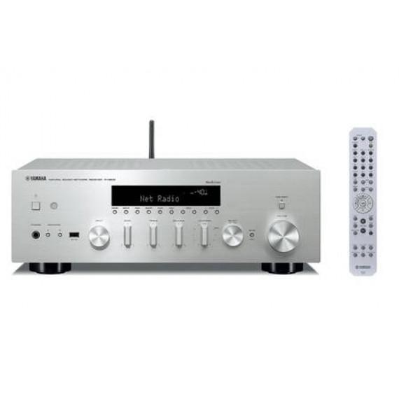 Yamaha MUSICCAST RN602 SILVER