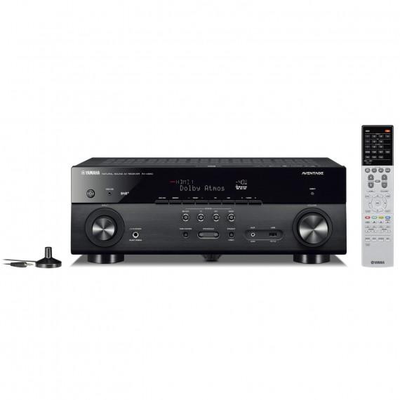 Yamaha MusicCast RX-A680 Noir
