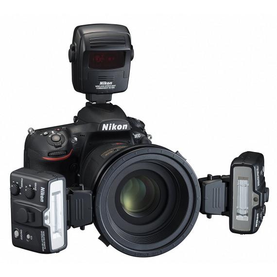 Nikon Nikon Kit flash contrôleur R1C1 - Kit d'éclairage complet pour la macrophotographie sans fil